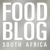 FoodBlog South Africa